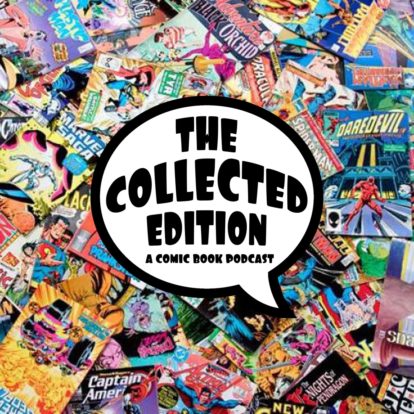 The Collected Edition
