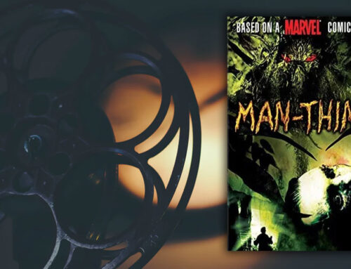 What You Watching? Man-Thing (2005)