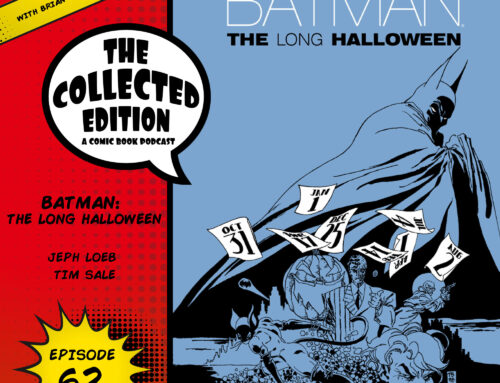 Collected Edition: Episode 62: The Long Halloween