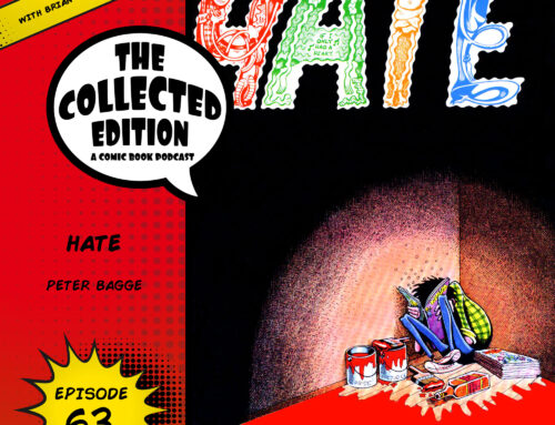 Collected Edition: Episode 63: Hate